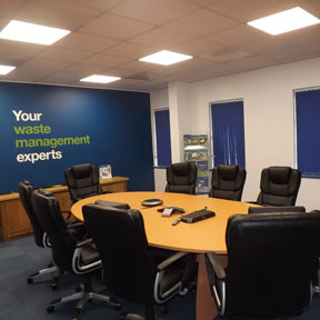 Our office cleaning service provides a customise-able experience, allowing you to receive professional standard cleaning tailored to your needs.
